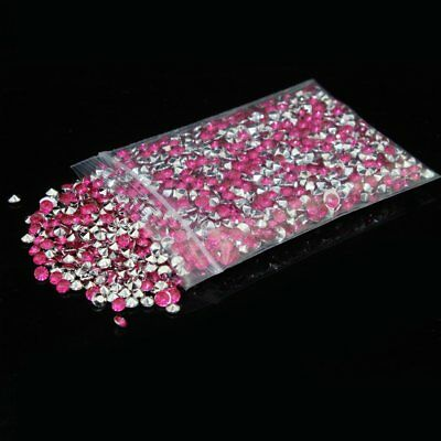 Acrylic Crystal Diamond Crafts DIY Project for Home Table Vase Fillers Confetti