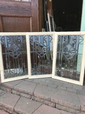SG 2168 three available price each beveled window 24.5 x 38.25
