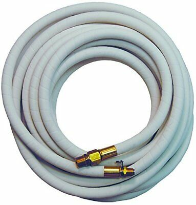 "DIXON SWDSHOSE50 Rubber Hot Water Washdown Hose (A225) 5/8"" x 50'"