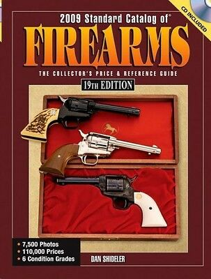 Standard Catalog of Firearms, 19th Edition Krause DIGITAL BOOK PDF
