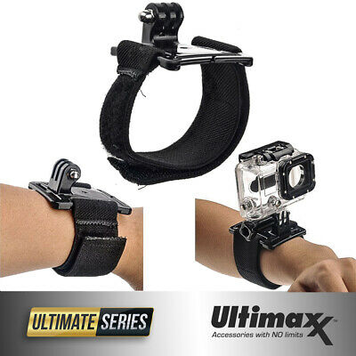 Wrist Strap For GoPro Fits All GoPro Models (GoPro Housing Not Included)