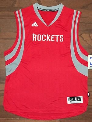3d95f01f4e8e ... ireland houston rockets blank adidas road swingman jersey youth x large  irregular 6e2d1 e348d