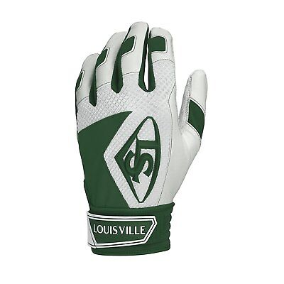 Youth Batting Glove - Louisville Slugger Youth Series 7 Batting Gloves - Small