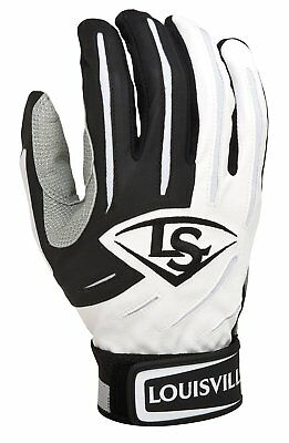 Youth Batting Glove - Louisville slugger Youth Series 5 Batting Gloves - Large
