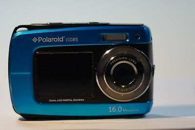 polaroid  is085. water proof.