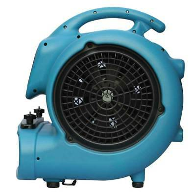 700 Watt Multipurpose Air Mover X-800C: Xpower, Carpet Cleaning, Hotels, Motels