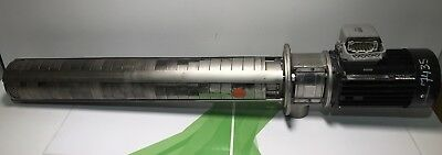 Grundfos  Mg80B2-19Ft100-B  Eintauchpumpe   Mg80B219Ft100B