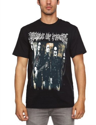 Cradle Of Filth-Lucky Scars  (US IMPORT)  Tshirt NEW