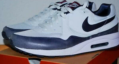 NIKE AIR MAX Light Premium Neu New Gr:47,5 US:13 90 180 NZ