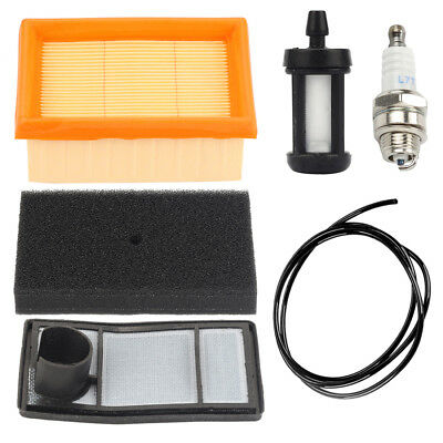 AIR FILTER Fits STIHL TS400 REPLACEMENT 4223-141-0300 AIR FILTER Tune Up Kit