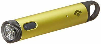 (TG. Taglia unica) Giallo (Citron) Black Diamond, Torcia Ember Power Light, Gial