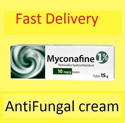 15g Cream Candida Mycosis Anti Fungal Treatment Fungal skin folds Infection
