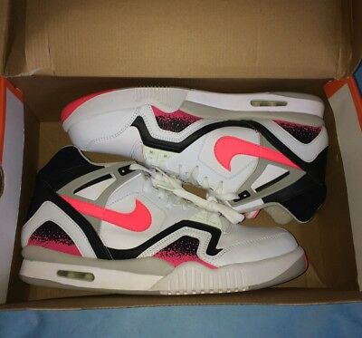 sports shoes 89cd0 a5673 Nike Air Tech Challenge Ii, Agassi Lava Og, Size 13, New In Box