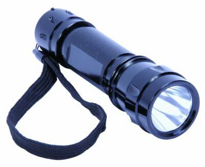 Kunzer 7TL200 – Torcia a LED con 200 lumen in cartone