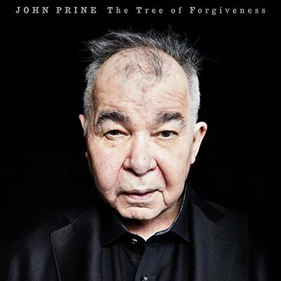 John Prine Cd - The Tree Of Forgiveness (2018) - New Unopened - Rock