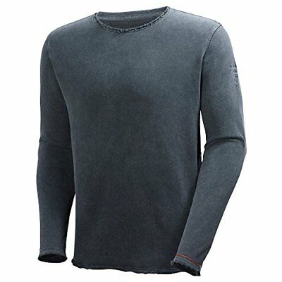 "'Helly Hansen Workwear Pullover ""Mjolnir Sweater – 1 pezzo, nero, 34 – 079151 –"