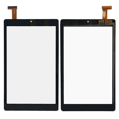 """NEW Touch Screen Digitizer Glass Replacement For 8"""" Nextbook Ares 8A NX16A8116K"""
