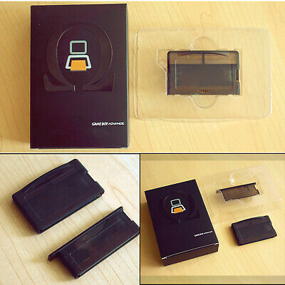 3 in 1 EZ Flash Omega for GBA/GBM/GBASP/NDS/NDSL Game Card Micro SD up to 128GB