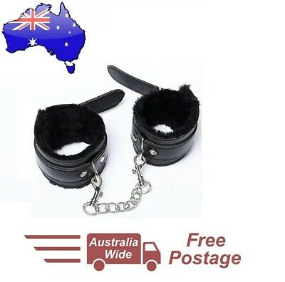 Superior Adult Bondage Handcuffs for Role Play and Bondage Restraint