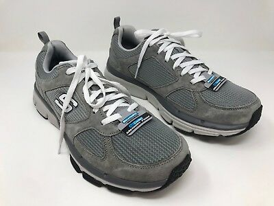 NEW! MEN'S SKECHERS 51551 Relaxed Fit: Optimizer Training