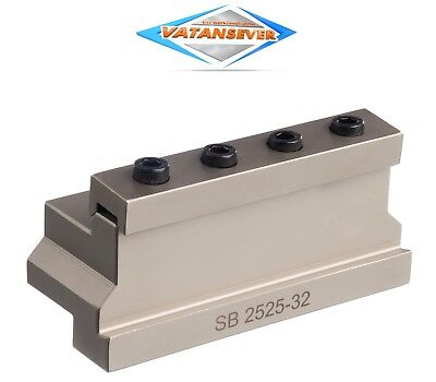 Clamping Block for Cutting Sword (16 26mm,20 26mm,20 32mm,25 26mm,25 32mm,25