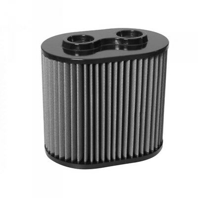 17 Ford 6.7L Diesel Afe Pro Dry S Drop-In Replacement Filter.
