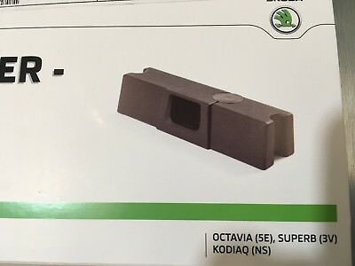 OEM VAG Smart Holder adaptor 3V0061128 octavia 5E superb 3V kodiaq NS