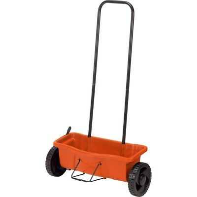 10161 Stocker Carrello Spandiconcime A Getto Lt. 12