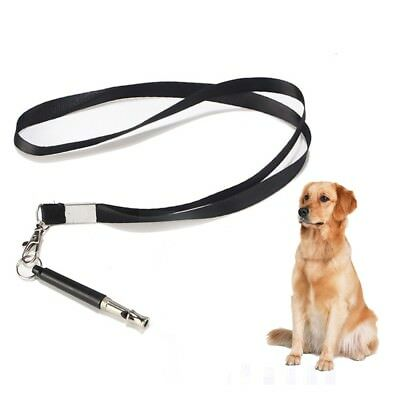 Dog Training Obedienceb Whistle to Stop Barking Pet Training Deterrent Whistle
