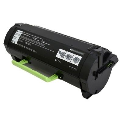 Compatible Lexmark 51B00A0 Black Toner Cartridge MS317 MS417 MS517 MS617