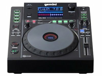 gemini MDJ-900 USB-Player