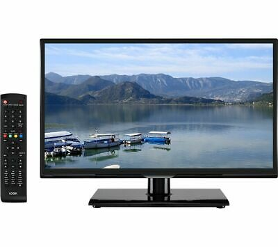 "LOGIK L20HE18 20"" LED TV - Currys"