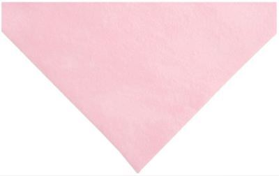 Pale Baby Pink Acrylic Felt A4 Sheet 23cm x 30cm Toys Craft Factory AF01/30