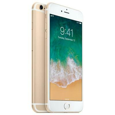 Apple iPhone 6S Plus - 64GB - Gold - Factory Unlocked AT&T / T-Mobile / Global