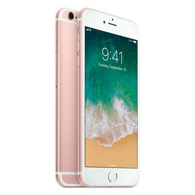 Apple iPhone 6s Plus - 16GB - Rose Gold - Unlocked - Smartphone