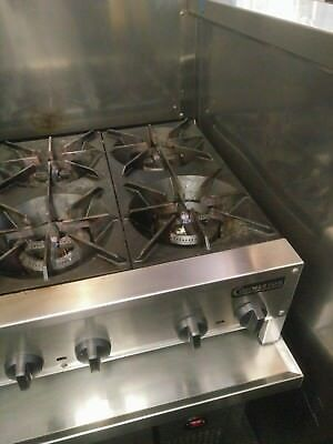 Connerton 5 Burner Range LOCAL PICKUP ONLY