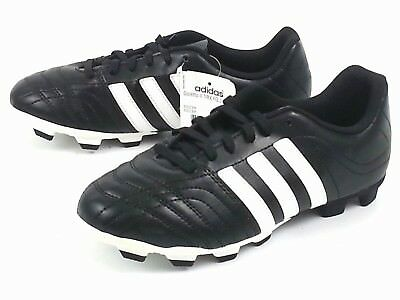 sale retailer 115c1 05d52 Adidas Goletto II TRX FG J Youth Soccer Cleats G14051 Black