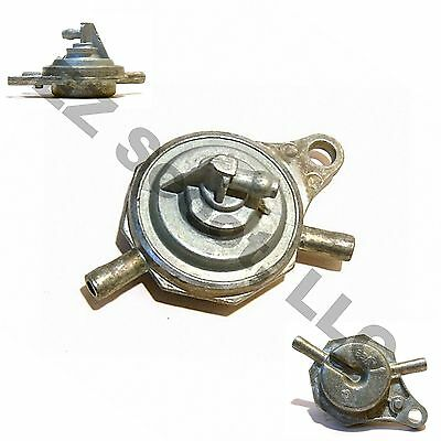 Gas Fuel Pump Valve Switch Petcock Gy6 4Stroke Chinese Scooter Atv Keeway Peace