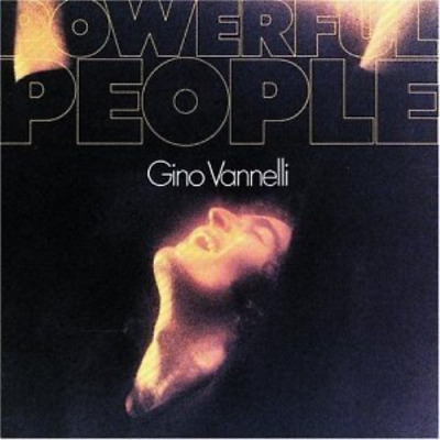 Vannelli,Gino-Powerful People  (Us Import)  Cd New