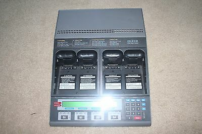 Cadex Electronics C7000-1 4 Station Battery Analyzer NO OPTION BOARD OR ADAPTERS