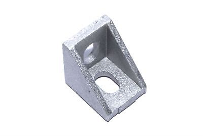 2020 Corner Bracket Aluminium Profile Tnut Case CNC 3D Printer Flux Workshop