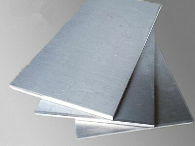 Select Thickness 4mm 5mm 6mm 8mm 10mm 6061 Aluminum Sheet Plate [DORL_A]