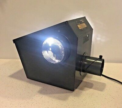 Seerite Opaque Projector TLP66 6x6  By TESTRITE INSTRUMENT COMPANY
