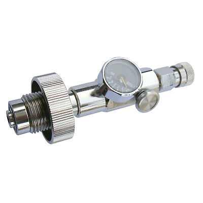 New HPA High Pressure Air Scuba Din Fill Station Adapter -300bar/4500psi