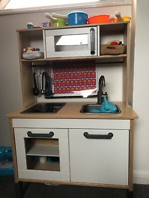 Ikea Childrens Kitchen