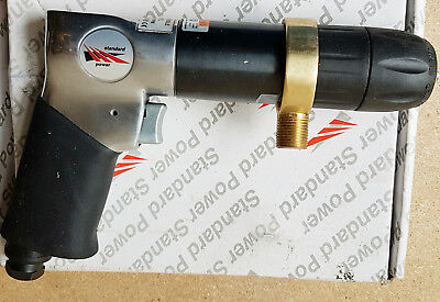 "Standard Power 12""  Reversible Air Drill 800rpm"
