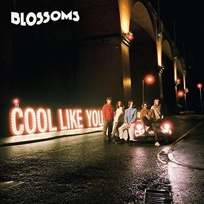 Blossoms - Cool Like You (Deluxe Edt.) Doppel-CD NEU & OVP VÖ 27.04.2018