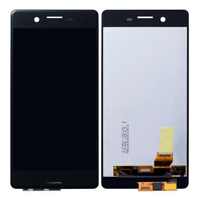 For Sony Xperia X LCD Screen (2016)  F5121 Touch Digitizer Display -Black