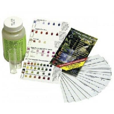 Industrial Test Systems Complete Water Test Kit complete-test-kit