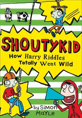How Harry Riddles Totally W_Pb  (UK IMPORT)  BOOK NEW